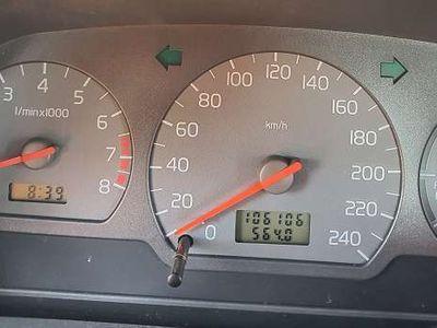 gebraucht Volvo S40 1.8 16V Limousine