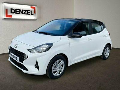 gebraucht Hyundai i10 Level 2 1,0 MT a1b60-O1