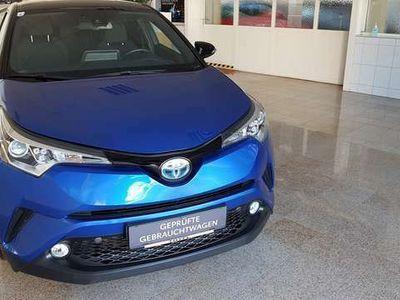 gebraucht Toyota C-HR 1,8 Hybrid C-LUB CVT