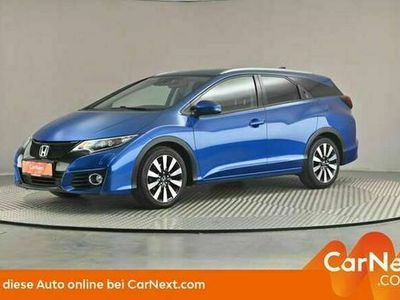 gebraucht Honda Civic Tourer Executive 1,6 i-DTEC (898094)