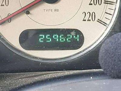 gebraucht Chrysler Voyager 2,5 SE New Business CRD Ds. Kombi / Family Van