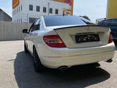 gebraucht Mercedes C350 Avantgarde Aut.