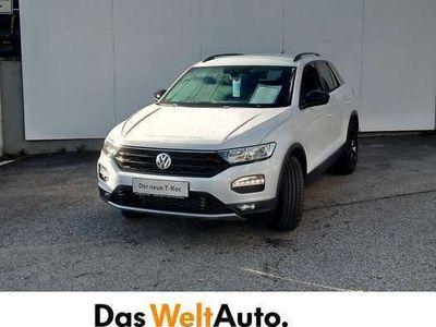 gebraucht VW T-Roc Edition TDI SCR