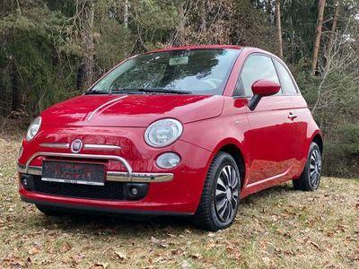 gebraucht Fiat 500 1,2 Benziner ÖAMTC PICKERL!
