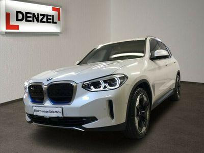 gebraucht BMW iX3 G08 HA0