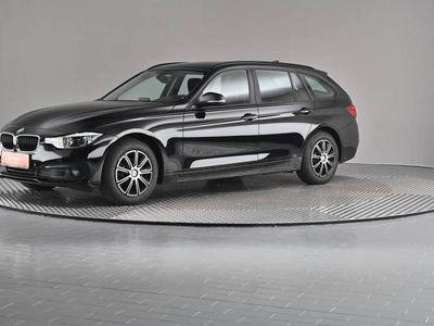 gebraucht BMW 318 318 Touring d Advantage Aut. (897304)