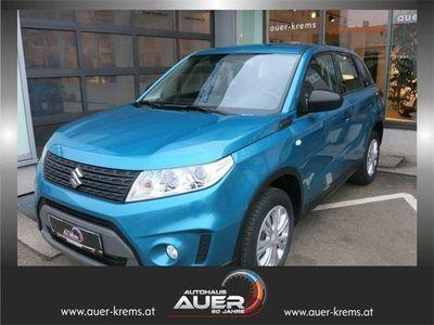 gebraucht Suzuki Vitara 1,6 DDiS GL Clear SUV / Geländewagen,