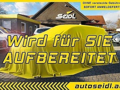 gebraucht VW Sharan Business BMT SCR 2,0 TDI *AHV+NAVI+XENON* Kombi / Family Van