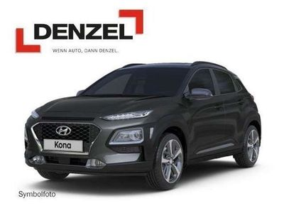 gebraucht Hyundai Kona Level 3 1,0 T-GDi 2WD 1206q