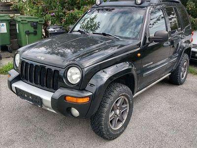 gebraucht Jeep Cherokee Renegade SUV / Geländewagen