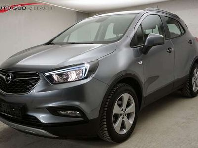 gebraucht Opel Mokka X 16 CDTI 4WD Edition 4x4