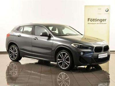 gebraucht BMW X2 xDrive20d M Sport Aut. SUV / Geländewagen