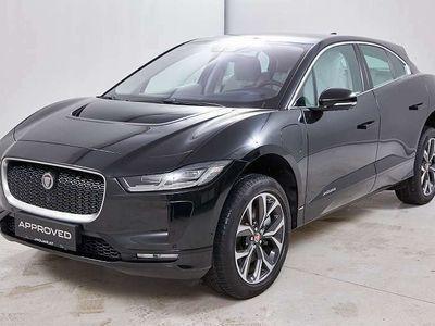 gebraucht Jaguar I-Pace HSE EV400 AWD LP:100.900.-- Ladet bis zu 80Kwh! SUV / Geländewagen