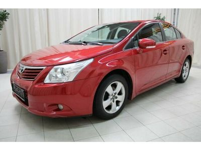 used Toyota Avensis 2,0 D-4D 125DPF Comfort /Voll Fahrbereit