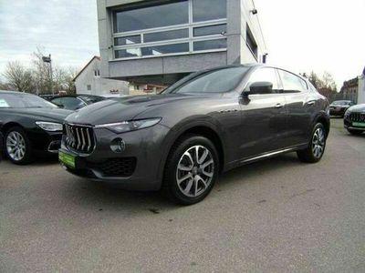 gebraucht Maserati Levante Diesel Q4 auch andere verfügbar SUV / Geländewagen