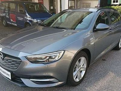 "gebraucht Opel Insignia ST 1,5 Turbo ""neuwertig,günstig,VOLL LED,..."""