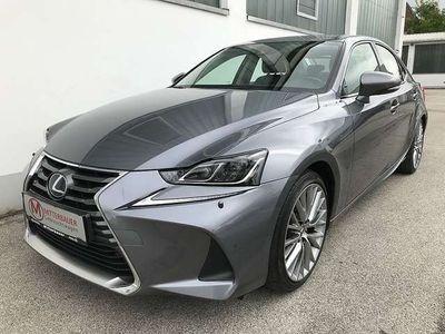 gebraucht Lexus IS300h Executive Aut. SD VOLL
