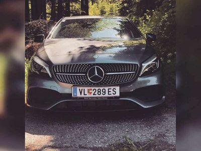 gebraucht Mercedes A200 d 4MATIC Aut. AMG-Line