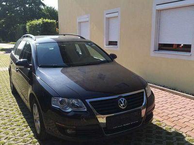 gebraucht VW Passat Variant Comfortline 2,0 TDI DPF