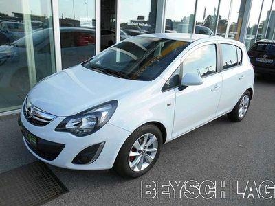 gebraucht Opel Corsa 1,4 Ecotec Österreich Edition Start/Stop System