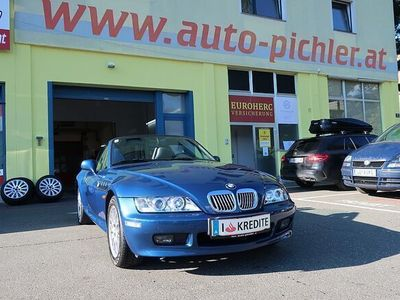 gebraucht BMW Z3 1,9i
