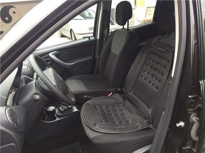 gebraucht Dacia Duster 1,6 16V Hi-Flex