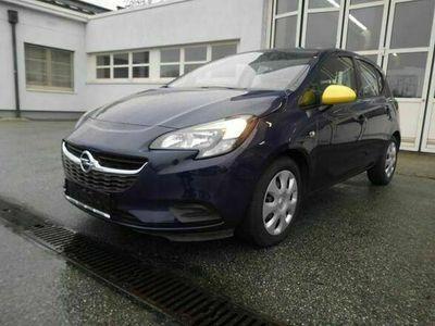 gebraucht Opel Corsa 1,3 CDTI Cool&Sound Start/Stop System
