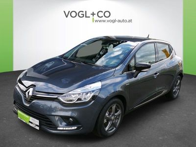 gebraucht Renault Clio Limited TCE