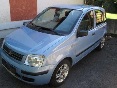 used Fiat Panda 1,2 Lifestyle