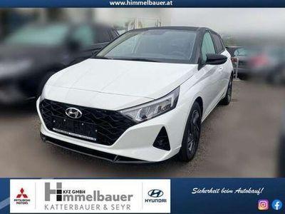 gebraucht Hyundai i20 (BC3) Trendline 1,0 T-GDi b1bt1-O3