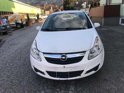 gebraucht Opel Corsa 1,0 Style Klein-/ Kompaktwagen,