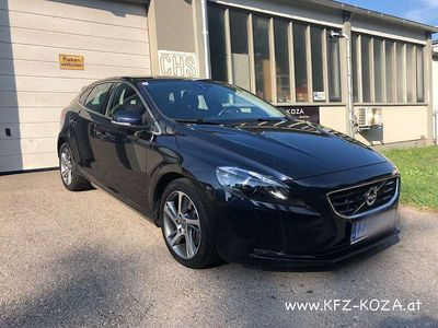 second-hand Volvo V40 D3 Summum Geartronic