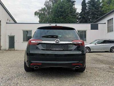 gebraucht Opel Insignia Sportstourer 2.0 SIDI Turbo Kombi / Family Van