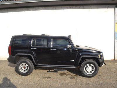 gebraucht Hummer H3 3,7 Luxury Aut.