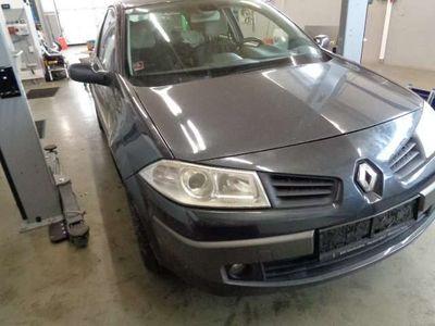 gebraucht Renault Mégane Klein-/ Kompaktwagen
