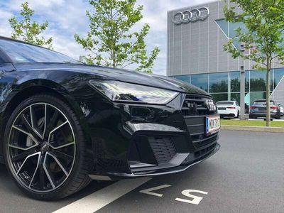 gebraucht Audi A7 Sportback 55 TFSI quattro S-tronic VOLLAUSSTATTUNG