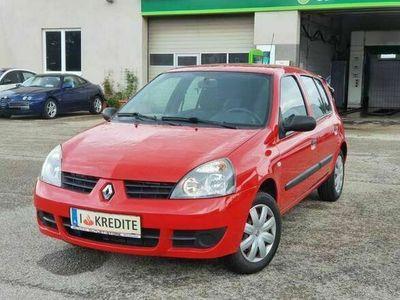 gebraucht Renault Clio Storia 1,2- Euro 4 - Fahrbereit - Wenig Km - Klima