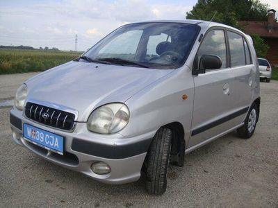 gebraucht Hyundai Atos 1,0 GLS Prime Limousine