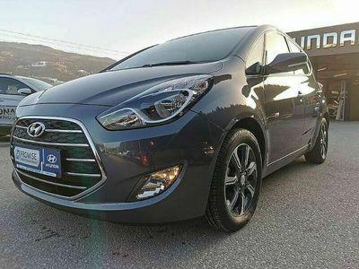 gebraucht Hyundai ix20 1,4 CVVT Start/Stopp Edition 25