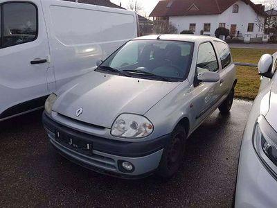 gebraucht Renault Clio 1.2 Pickerl 07/2020 Klein-/ Kompaktwagen