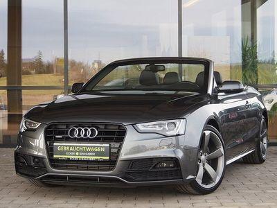 gebraucht Audi A5 Cabriolet 3,0 TDI Sport quattro S-tronic, ACC