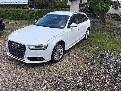 gebraucht Audi A4 Avant Daylight Aut. Kombi / Family Van