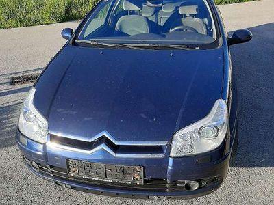 gebraucht Citroën C5 2.0 Hdi Exclusiv Limousine