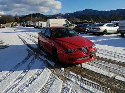 gebraucht Alfa Romeo 156 1.6 Ts Limousine