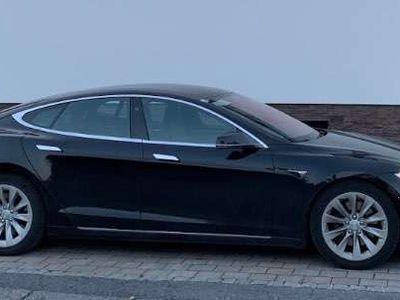 gebraucht Tesla Model S 75D AP2 FSD uncorked