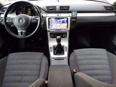 gebraucht VW CC 2,0 Limousine