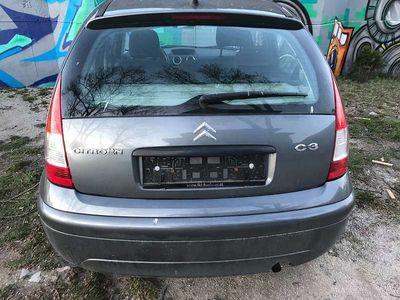 gebraucht Citroën C3 1,4 Klein-/ Kompaktwagen