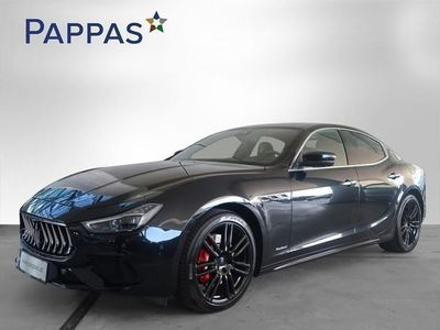 gebraucht Maserati Ghibli Diesel GranSport