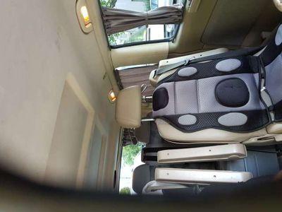 gebraucht Mercedes Viano Ambiente kompakt 2,2 CDI