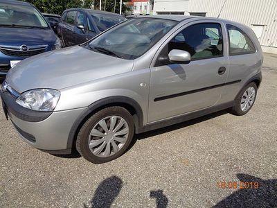 gebraucht Opel Corsa 1,2 16V Sport * Klima * Pickerl 9/2020